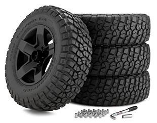 Tires & Tire Repair